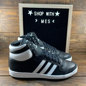 ADIDAS TOP TEN HI MENS SHOES
